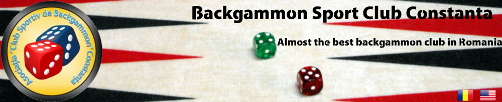 Backgammon Romania