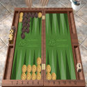 Post Thumbnail of Backgammon Problem (2)