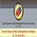 Post Thumbnail of Concurs Open de Table si Backgammon Constanta 2012