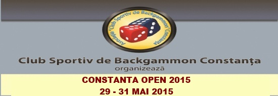 Post image of CONSTANTA OPEN 2015 – BACKGAMMON
