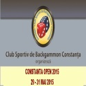 Post Thumbnail of CONSTANTA OPEN 2015 - BACKGAMMON
